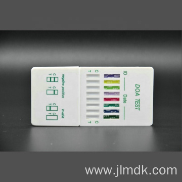 Hot Sell Rapid Test Kit Drug Test Kit
